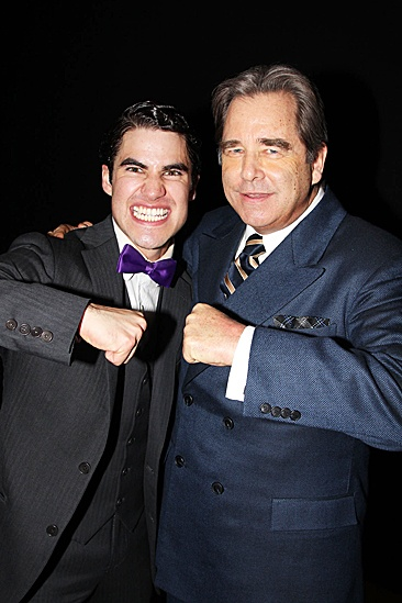 How to Succeed – Darren Criss Final – Darren Criss – Beau Bridges