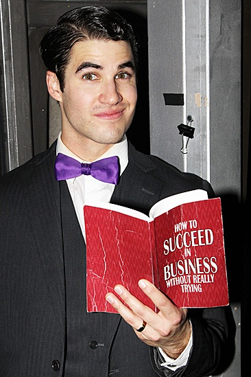 How to Succeed – Darren Criss Final – Darren Criss