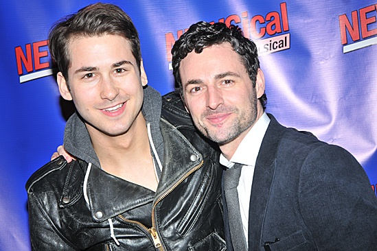 Newsical - Max von Essen and Michael Burbach