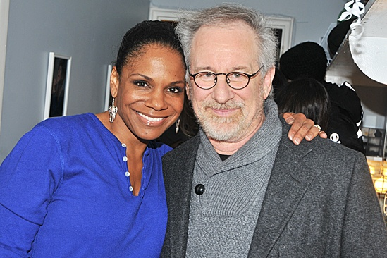 Porgy and Bess- Audra McDonald and Steven Spielberg