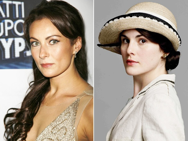 Downton Abbey Casting - Laura Benanti