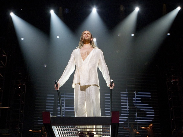 Show Photos - Jesus Christ Superstar - Paul Nolan