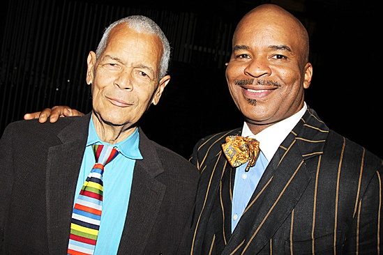 Porgy and Bess - Julian Bond and David Alan Grier