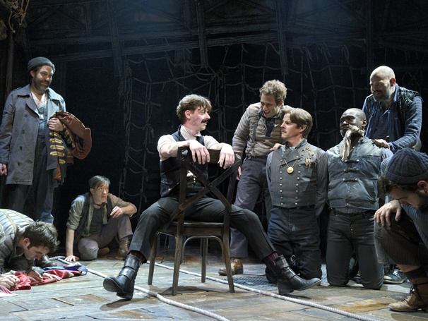 Show Photos - Peter and the Starcatcher -