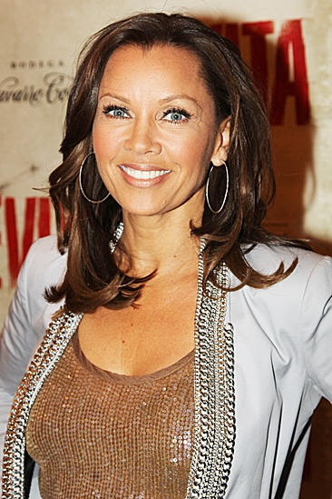 Evita – Opening – Vanessa Williams