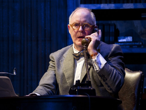Show Photos - The Columnist - John Lithgow