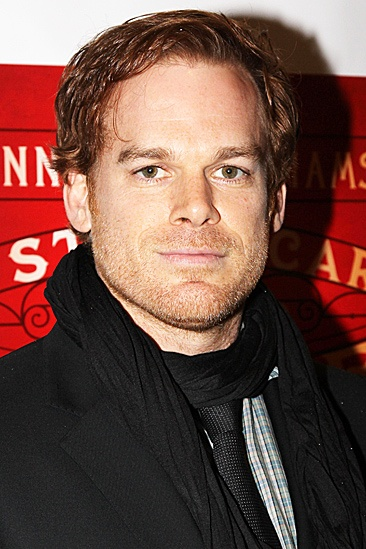 A Streetcar Named Desire opening night  Michael C. Hall 