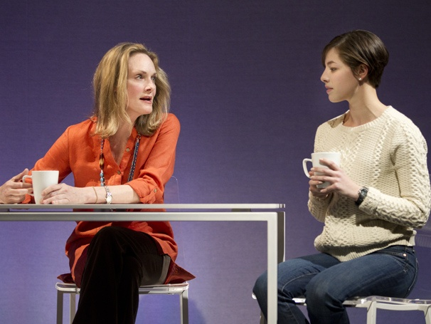 Show Photos - Lonely, I'm Not - Lisa Emery - Olivia Thirlby