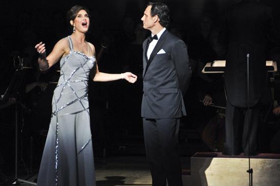Sound of Music at Carnegie Hall – Brooke Shields – Tony Goldwyn