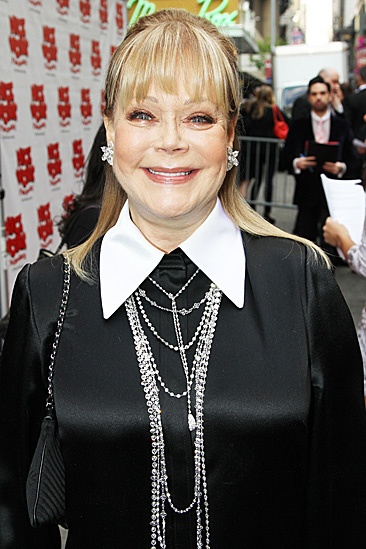Nice Work If You Can Get It  Opening Night  Candy Spelling