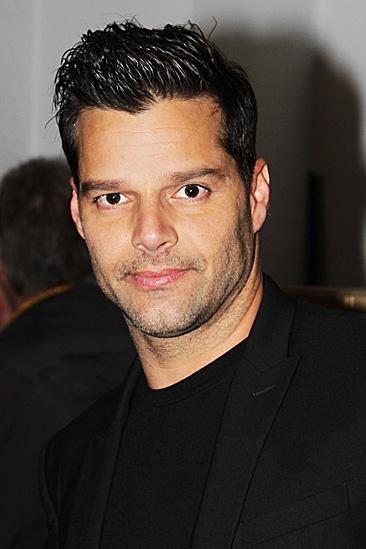 Easter Bonnet- Ricky Martin