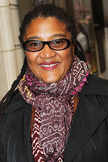 The Columnist Opening Night – Lynn Nottage