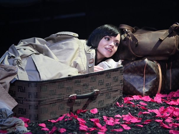 Show Photos - A Midsummer Night&#39;s Dream - Christina Ricci