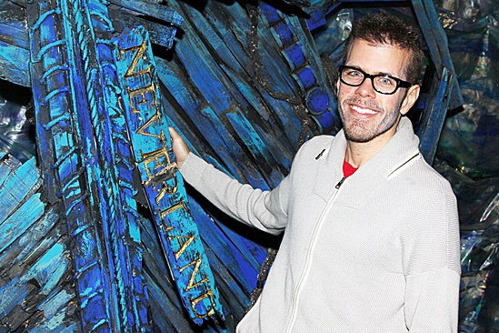 Perez Hilton Broadway Baby  Perez Hilton 