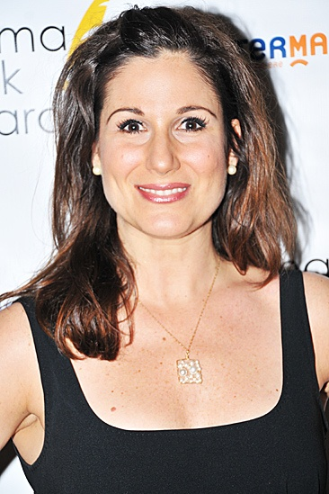 Drama Desk Reception – Stephanie J. Block