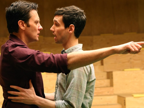 Show Photos - Cock - Jason Butler Harner - Cory Michael Smith