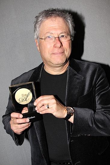 Drama League Awards 2012 – Bonus Photos – Alan Menken