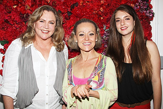 End of the Rainbow- Kathleen Turner- Tracie Bennett- Rachel Ann Weiss
