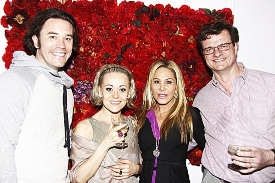 End of the Rainbow- Tom Pelphrey- Tracie Bennett- Adrienne Maloof- Michael Cumpsty