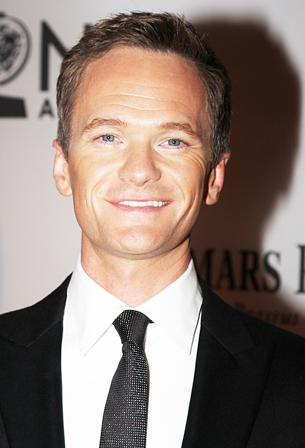Tony Awards 2012 – Hot Guys – Neil Patrick Harris