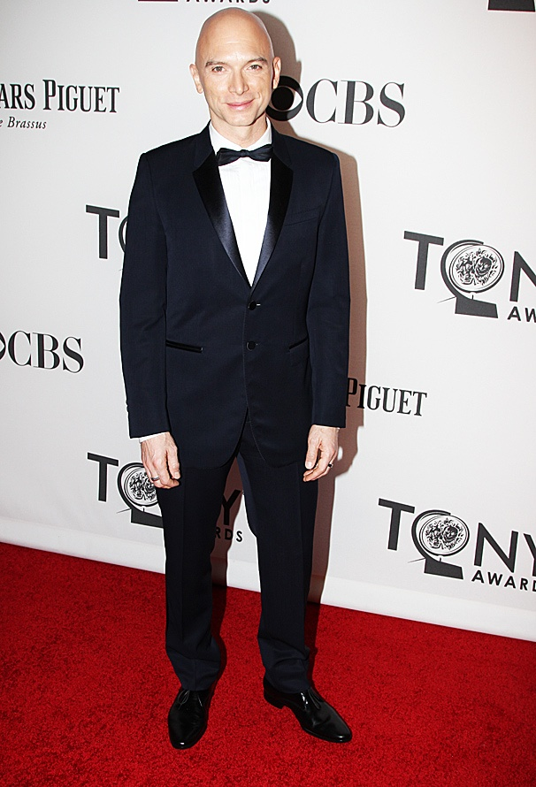Tony Awards 2012  Hot Guys  Michael Cerveris