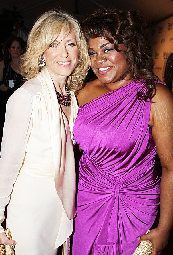 2012 Tony Award Best Pairs- Judith Light- Da'Vine Joy Randolph