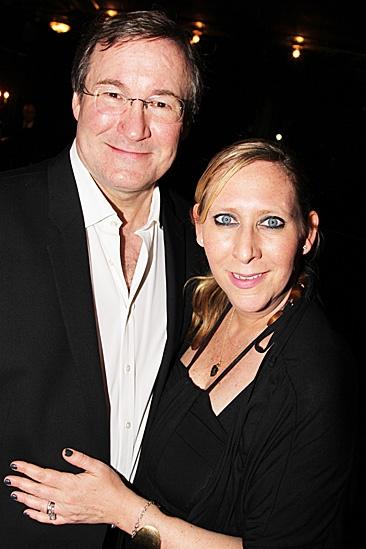 Harvey - Opening Night – Steve Beers – Sydney Beers