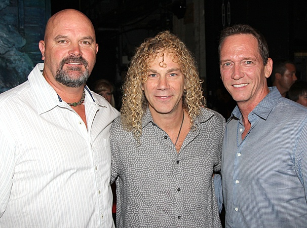 Memphis-David Wells- David Bryan-  David Cone