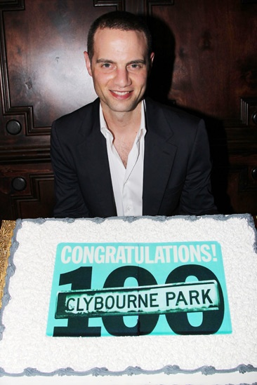 Clybourne Park 100 Performances – Jordan Roth
