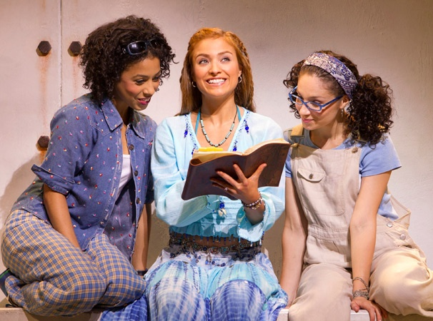 Show Photos - Mamma Mia -