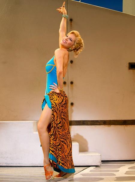 Show Photos - Mamma Mia - Felicia Finley