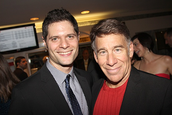 Bring It On Opening Night – Tom Kitt- Stephen Schwartz