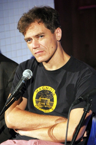 Grace Meet and Greet  Michael Shannon