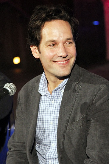 Grace Meet and Greet – Paul Rudd