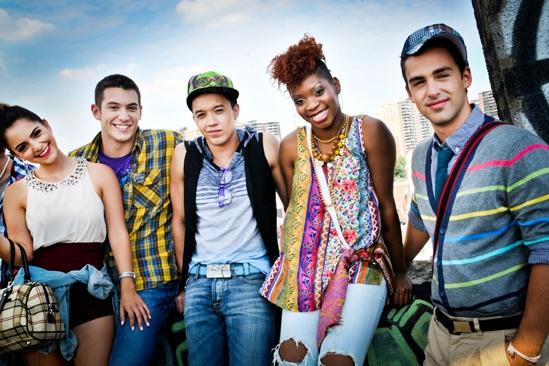 Bare Photo Shoot- Sara Kapner- Casey Garvin- Justin Gregory Lopez- Ariana Groover – Michael Tacconi