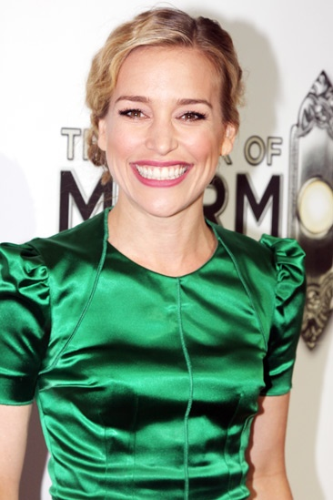 Book of Mormon LA OpeningPiper Perabo