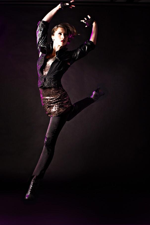 Gotta Dance - Suzanne Hylenski - 4