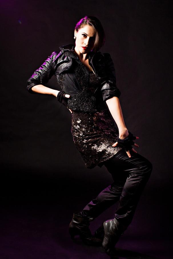 Gotta Dance - Suzanne Hylenski - 3