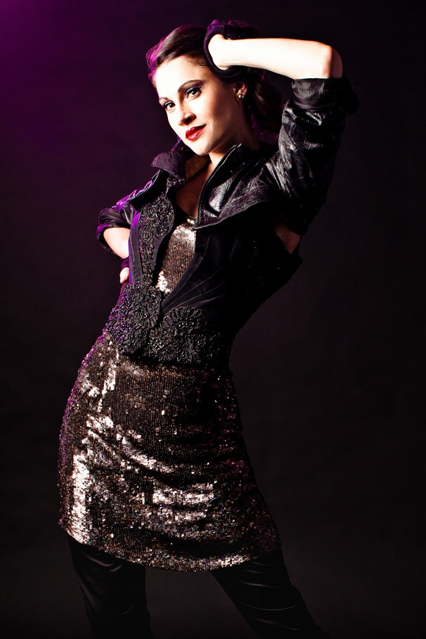 Gotta Dance - Suzanne Hylenski - 6