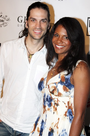 Audra McDonald & Will Swenson Love Timeline – Twelfth Night opening
