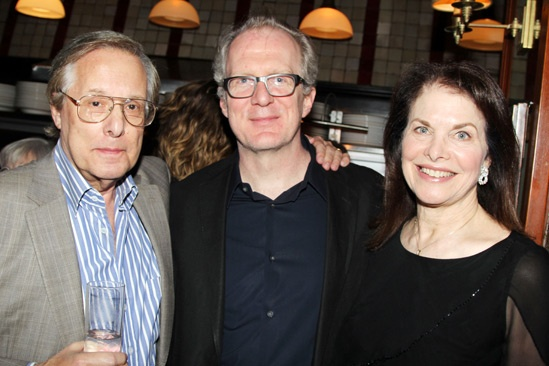 Who's Afraid of Virginia Woolf – Opening Night – William Friedkin - Tracy Letts – Sherry Lansing
