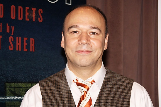 Golden Boy- Danny Burstein