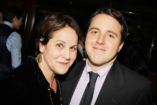 'Bad Jews' Opening Night — Joshua Harmon