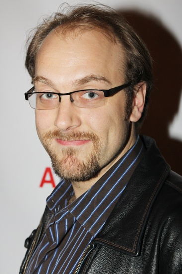 'Mystery of Edwin Drood' Opening Night — Alexander Gemignani