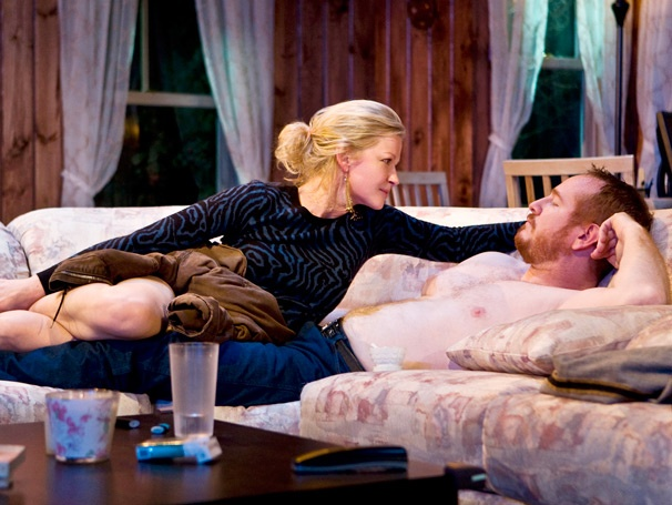 Show Photos - The Good Mother - Gretchen Mol - Darren Goldstein
