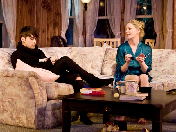 Show Photos - The Good Mother - Eric Nelsen - Gretchen Mol