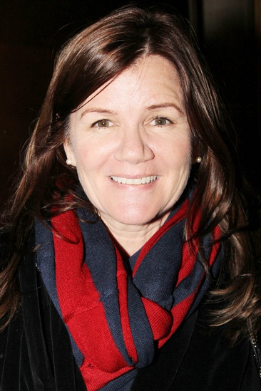 'Dead Accounts' Opening Night — Mare Winningham