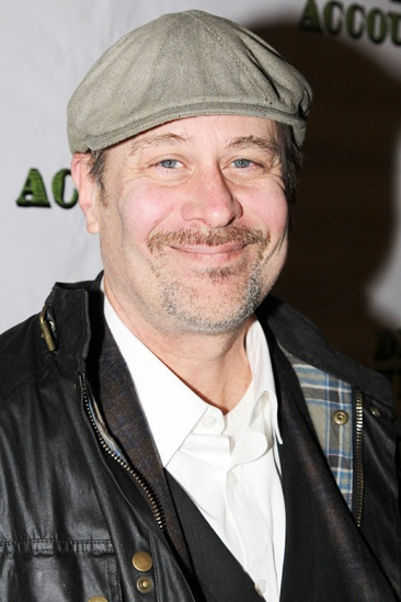 'Dead Accounts' Opening Night — Terry Kinney
