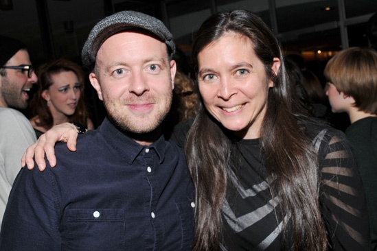 Pippin at ART  Opening Night  John Tiffany  Diane Paulus