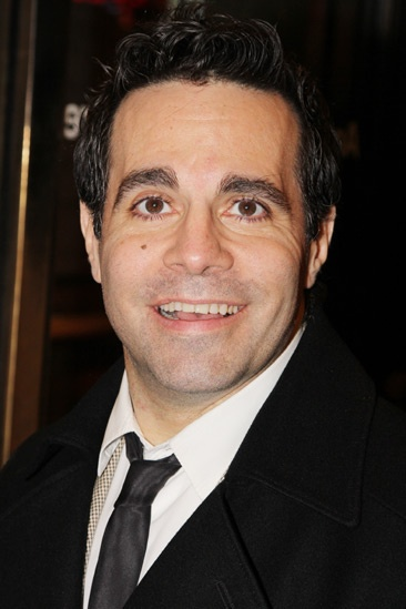 Picnic Opening Night  Mario Cantone